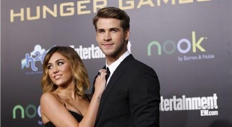 Mansão de Miley Cyrus e Liam Hemsworth destruída pelos incêndios
