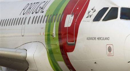 Ponte aérea Lisboa-Porto da TAP será feita com aviões a jato em 2019