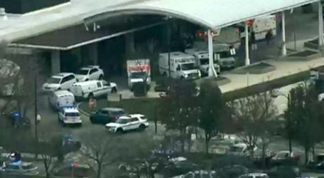 Tiroteio junto a hospital em Chicago causa dois mortos e três feridos