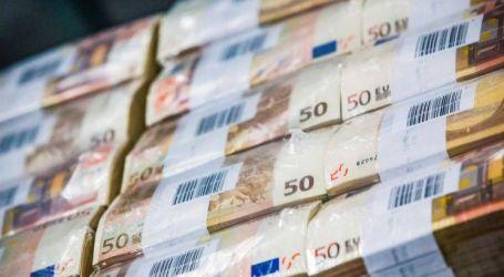 Salários em Portugal ainda abaixo dos níveis de 2000