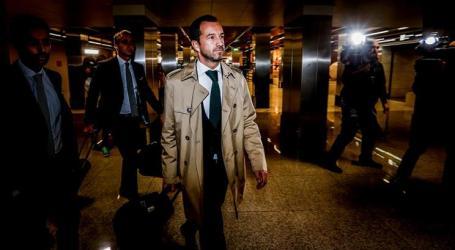 Varandas recusa confirmar Marcel Keiser como novo treinador