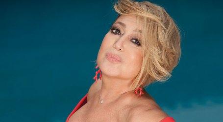 Susana Vieira combate leucemia