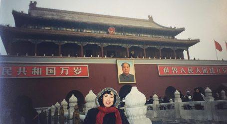 Beijing, a capital da China