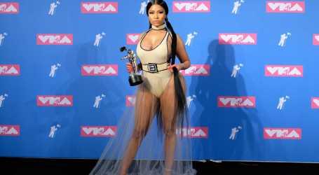 Nicki Minaj foi pedida em casamento?