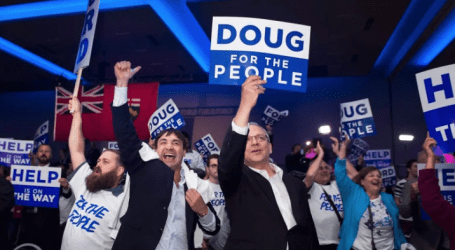The 5 most dramatic moments of the year in Ontario politics