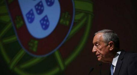 Presidente da República anuncia eleições legislativas para 6 de outubro
