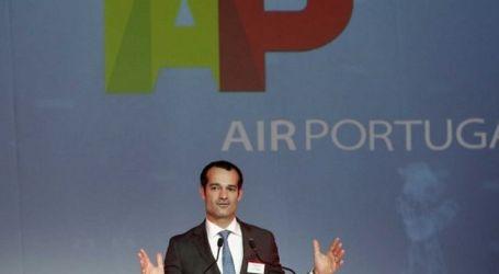 TAP contrata mil tripulantes, traz 37 aviões novos e liga o Whatsapp (de graça)