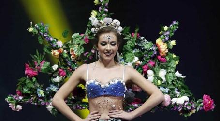Quem é Filipa Barroso, a setubalense que leva Portugal ao palco da Miss Universo