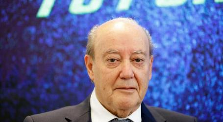 Pinto da Costa em boa onda aos 81 anos