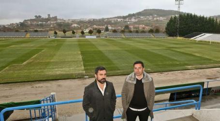 Emigrante veio do Canadá para ver o Montalegre – Benfica