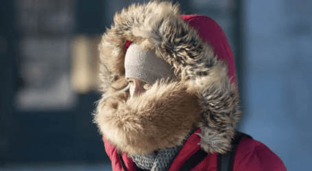 'Bitterly cold' few days in store for Toronto