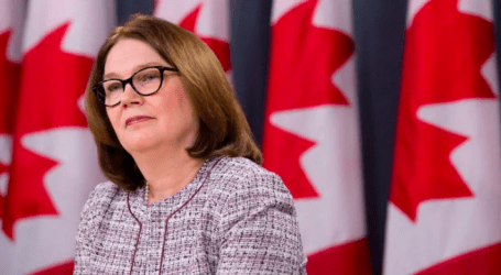 Jane Philpott tapped to fill Treasury Board cabinet vacancy