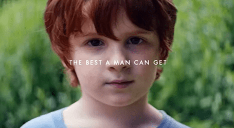 Gillette earns kudos and criticism for tackling toxic masculinity in new ad