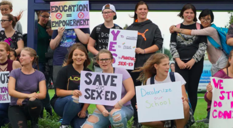 Court battle over repeal of modernized sex-ed curriculum kicks off today
