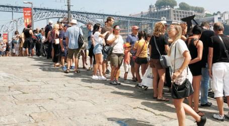 Taxa turística rendeu mais de 25 milhões