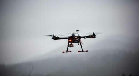 Suspeita de crimes com drones leva a 11 denúncias