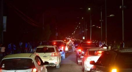 Sismo de magnitude 6,7 no Chile deixa milhares sem eletricidade