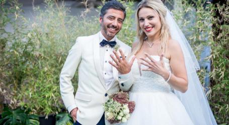 """Hugo do programa """"Casados"""" desapareceu e não assina papéis do divórcio"""
