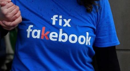 Pessoas mais velhas tendem a publicar mais notícias falsas no Facebook