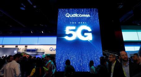 Internet 5G pode chegar aos consumidores em 2019