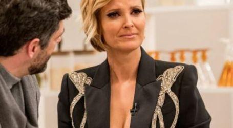"""Cristina Ferreira desabafa: """"Chorei e descarreguei toda a tensão e pressão"""""""