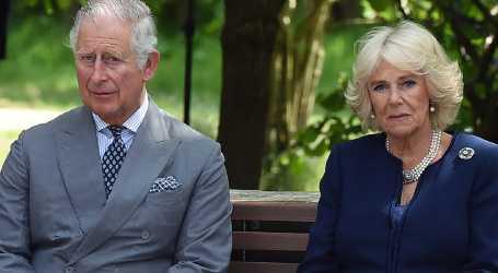 Carlos e Camilla tiveram um filho em segredo