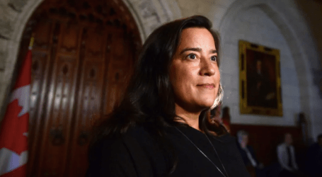 Wilson-Raybould to testify in parliamentary probe of SNC-Lavalin scandal Social Sharing