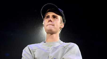 Justin Bieber luta contra depressão