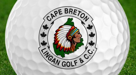 Mi'kmaw man urges N.S. golf club to remove Indigenous imagery from logo