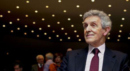 Mota Amaral é candidato do PSD às europeias