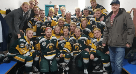 Memorial service in Humboldt planned for 1st anniversary of Broncos bus crash