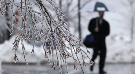 Freezing drizzle, rain, wind, temperature swings and thunderstorms: Wild weather ahead for GTA