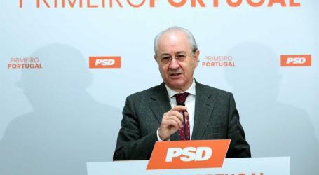 """Rio defende cenários pós-eleitorais """"em função do que é melhor para o país"""""""