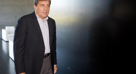 Fernando Gomes reeleito para o Comité Executivo da UEFA