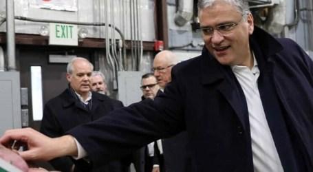 Vasco Cordeiro inaugura Instituto Português Além-Fronteiras na Califórnia