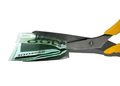 Cutting Euro