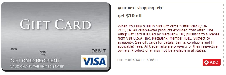 Not the best deal, Variable load cards to NOT work with this one.
