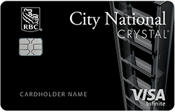 combining city national bank rewards