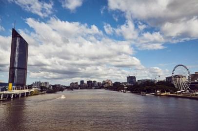 Brisbane River, South Bank, North Quay, walk, walking, citywalk, things to do, rivercruise, tour, free, Stadt, cityview, Städtereise, Städtetrip,