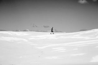 Ronnie, Wüste, Sanddünen, Miles and Shores, travelblog, Morimi Nationalpark, National Park