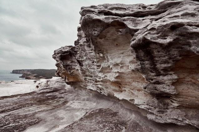 Felsen, Felsformationen, Royal National Park, Sydney, Australia, Australien, Landscape, photo, photography, roadtrip, Miles and Shores