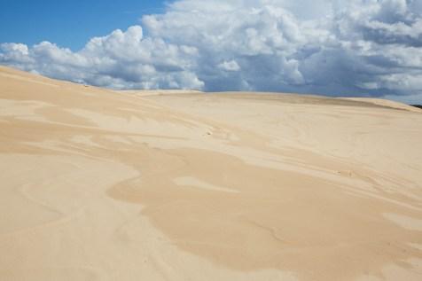 Morimi Nationalpark, National Park, cloudy, bewölkt, Sanddünen, Dünen, Reiseblog, reisen, Australienreisen, Roadtrip