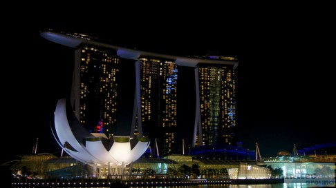 Marina Bay Sands