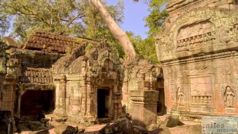 Preah Khan (HDR)