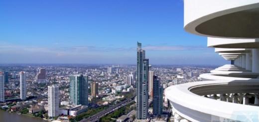 从58层曼谷的意见