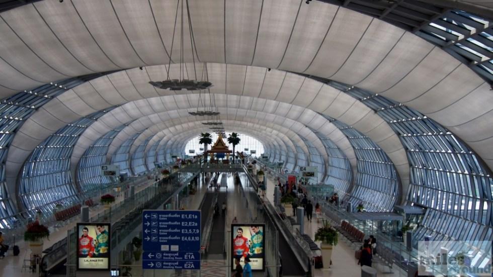 E-Gates Bangkok