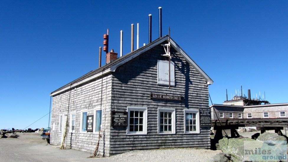 Haus an der Kette