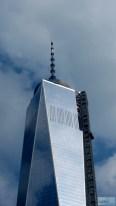 World Trade Center One (noch in Bau)