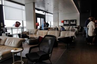 Aegean Business Lounge Thessaloniki (by airfurt.net)
