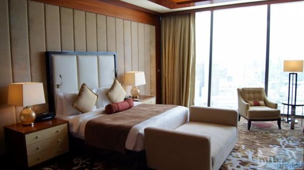 Masterbedroom - Chairman Suite